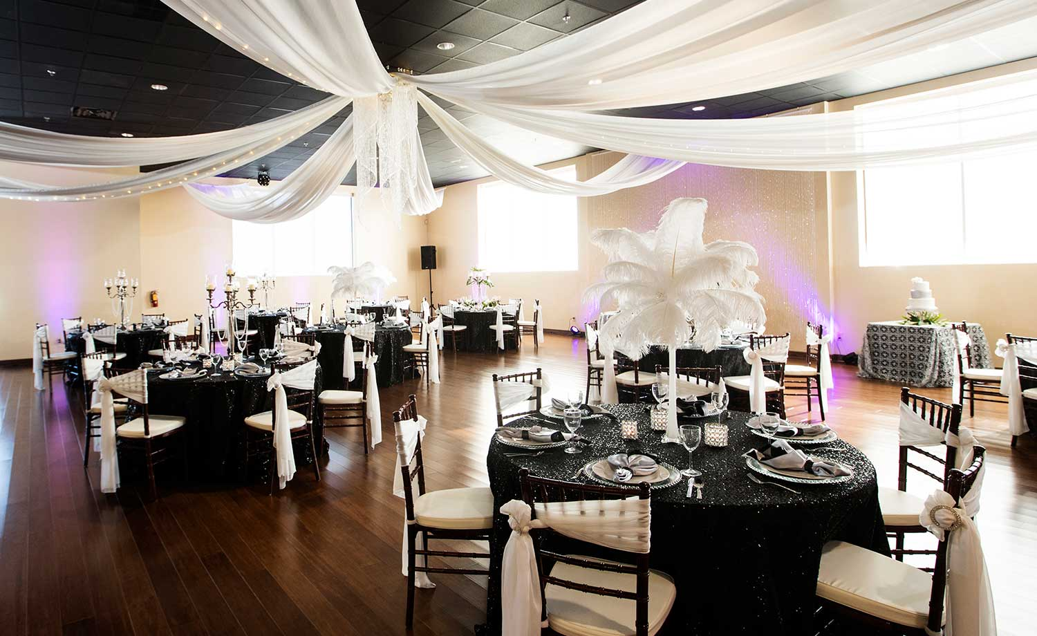 Mambo Room Weddings